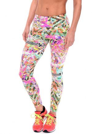 LF Legging Art Deco