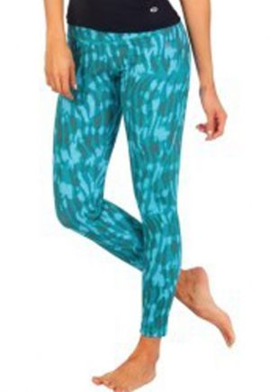 Protokolo Green Waves Legging