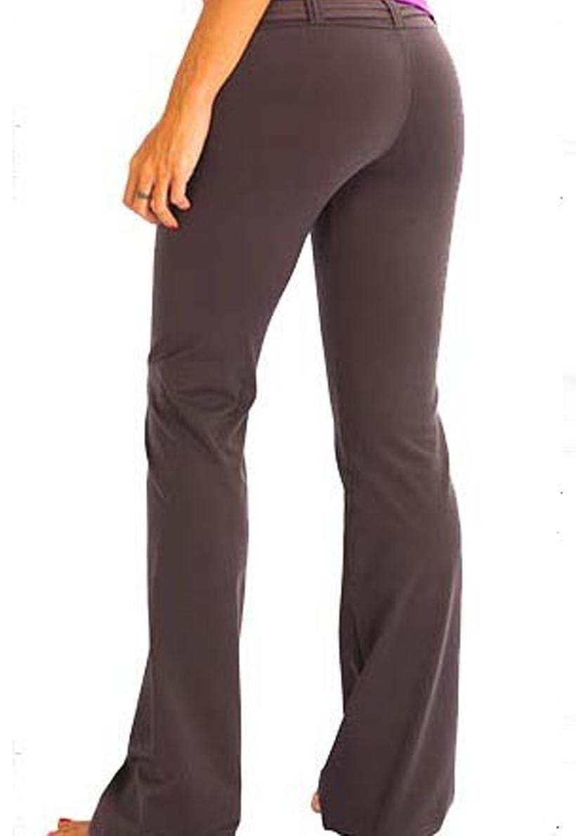 Protokolo Grey Long Pants