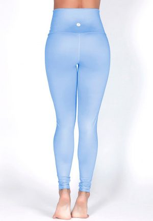 Protokolo Baby Blue Leggings