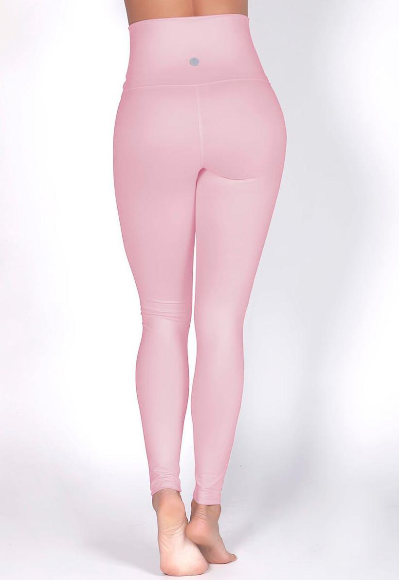 Protokolo Baby Pink Leggings