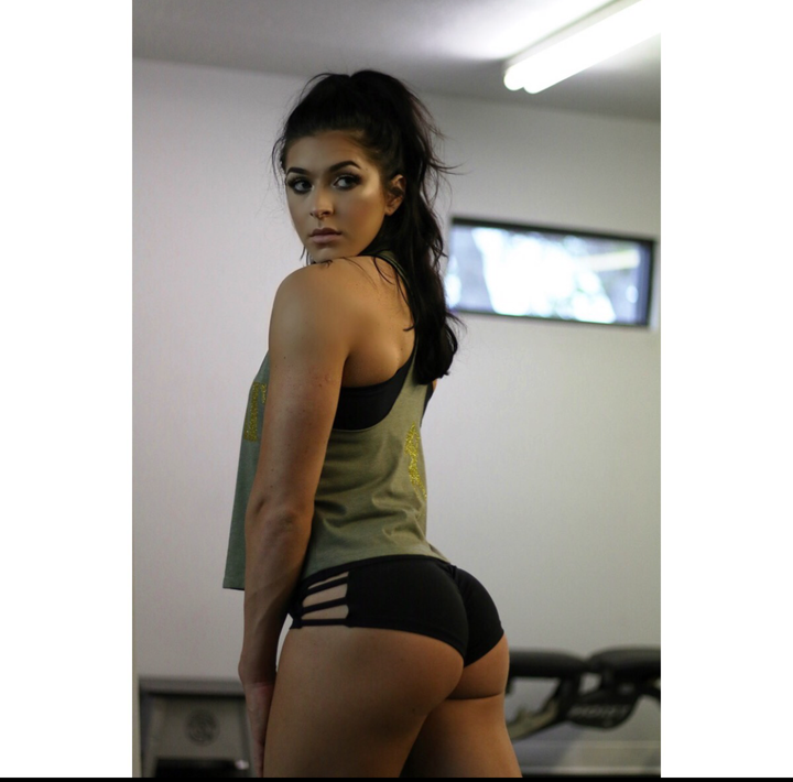 The Best Black Booty